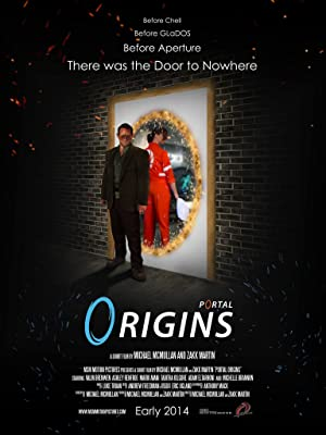 Portal: Origins (2013)