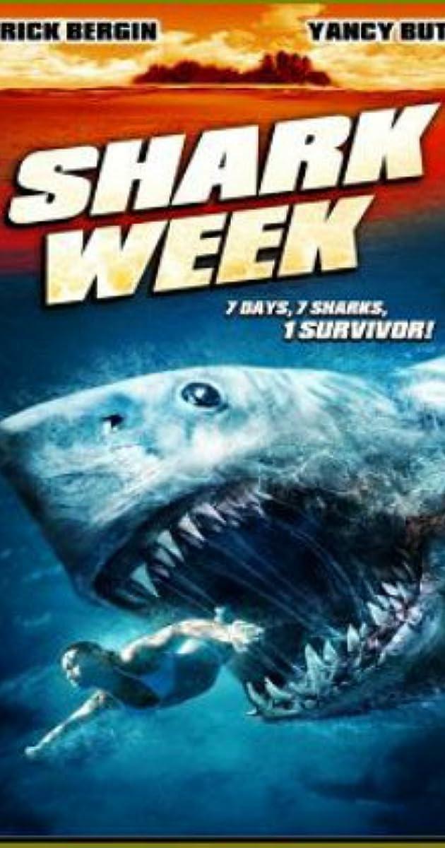 Shark Week Legendado