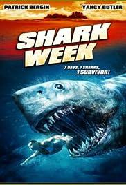 Shark Week(2012) Poster - Movie Forum, Cast, Reviews