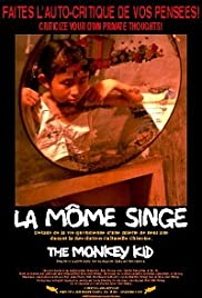 The Monkey Kid Poster