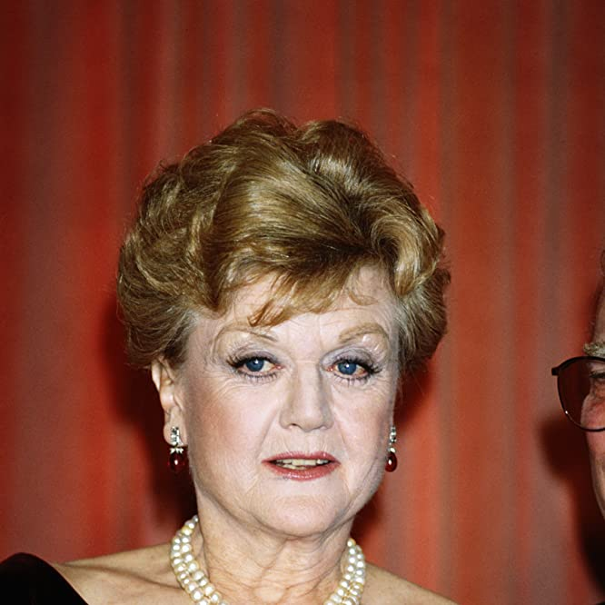 Angela Lansbury in The 47th Annual Golden Globe Awards (1990)
