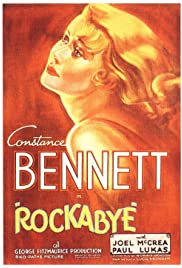 Rockabye (1932) Poster - Movie Forum, Cast, Reviews