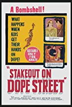 Primary image for Stakeout on Dope Street