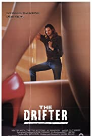 The Drifter (1988) Poster - Movie Forum, Cast, Reviews
