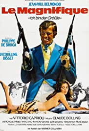 The Man from Acapulco (1973) Poster - Movie Forum, Cast, Reviews