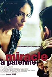 Miracolo a Palermo! Poster