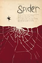 Spider (2007) Poster