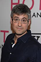 Image of Mo Rocca