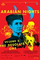 Image of Arabian Nights: Volume 2 - The Desolate One