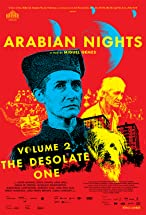 Primary image for Arabian Nights: Volume 2 - The Desolate One