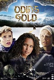 TRIO: Odins Gull Poster