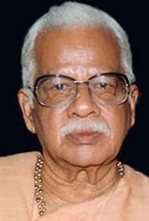 Thikkurisi Sukumaran Nair Picture