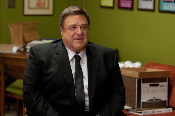 John Goodman in Community (2009)