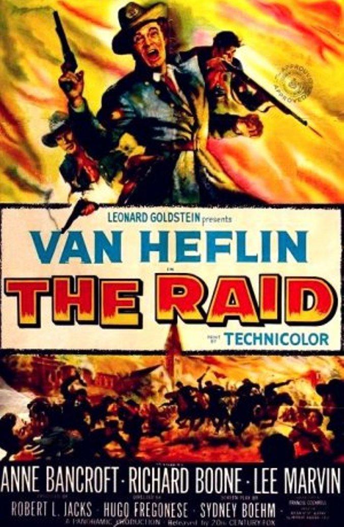 image The Raid Watch Full Movie Free Online
