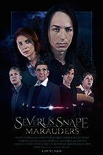 Severus Snape and the Marauders(1970)
