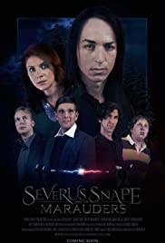 Severus Snape and the Marauders(2016) Poster - Movie Forum, Cast, Reviews