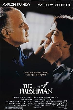 Poster Freshman