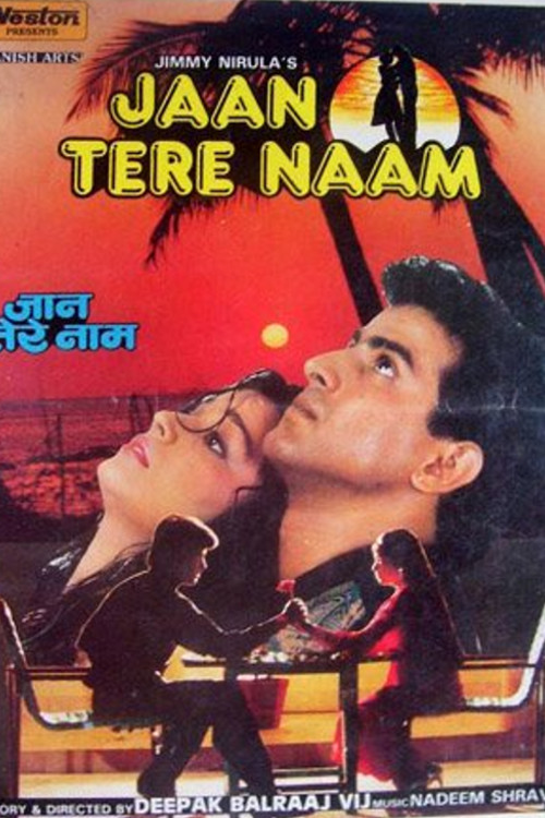 Jaan Tere Naam 1997 720p HDRip Watch Online Free Download At Movies365.in