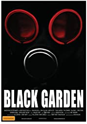 Black Garden (2020) poster