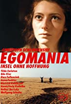 Primary image for Egomania - Insel ohne Hoffnung