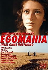 Egomania - Insel ohne Hoffnung(1986) Poster - Movie Forum, Cast, Reviews