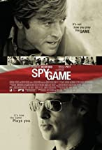 Primary image for Spy Game