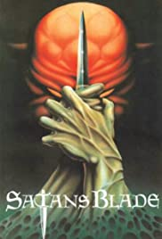 Satan's Blade (1984) Poster - Movie Forum, Cast, Reviews