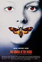 Primary image for The Silence of the Lambs