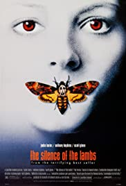 The Silence of the Lambs (1991) Poster - Movie Forum, Cast, Reviews