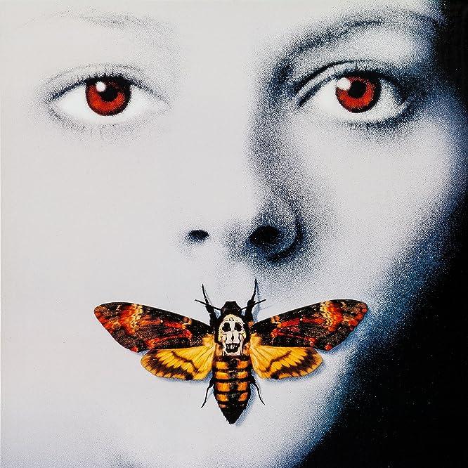 Jodie Foster en El silencio de los corderos (1991)