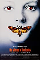 The Silence of the Lambs (1991) Poster