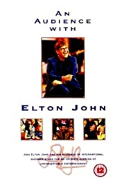 An Audience with Elton John Poster