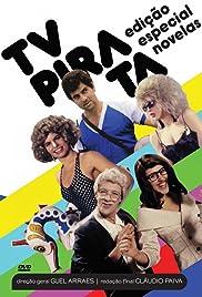 TV Pirata Poster