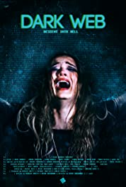 Dark Web: Descent Into Hell (2021) poster