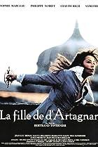 Image of La fille de d'Artagnan