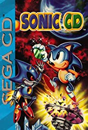 Sonic CD(1993) Poster - Movie Forum, Cast, Reviews