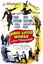 Image of Three Little Words