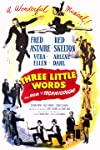 Three Little Words (1950)