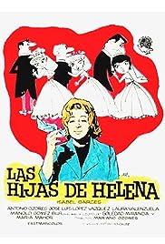 Las hijas de Helena Poster