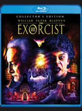 Poster The Exorcist III: Legion