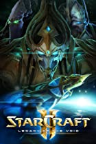 Image of StarCraft II: Legacy of the Void