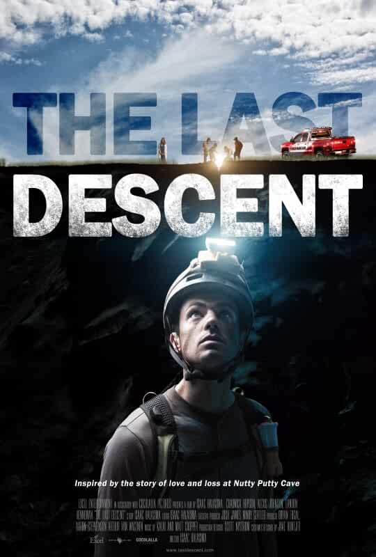 The Last Descent 2016 English 720p DVDRip full movie watch online freee download at movies365.cc