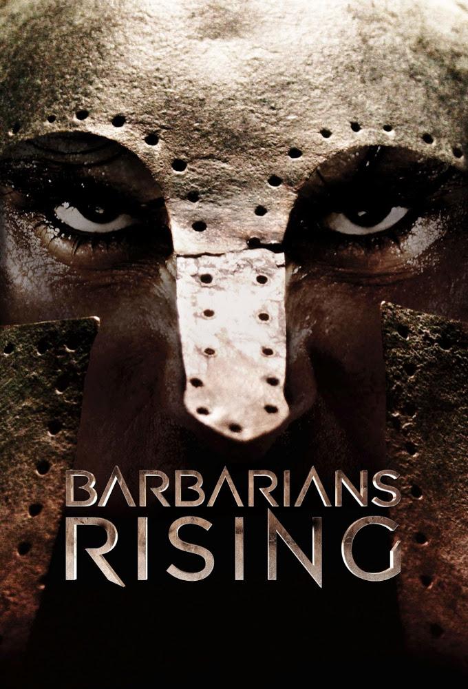 Barbarians Rising Part One 2016 Hindi Dual Audio 720p HDTC x264 700MB
