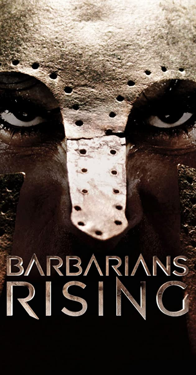 Barbarians Rising (TV Series 2016– ) - IMDb