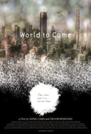 World to Come Poster