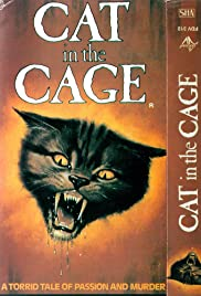 Cat in the Cage Poster
