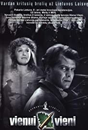Vienui vieni (2004) Poster - Movie Forum, Cast, Reviews
