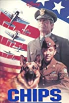 Image of Chips, the War Dog