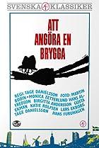Image of Att angöra en brygga