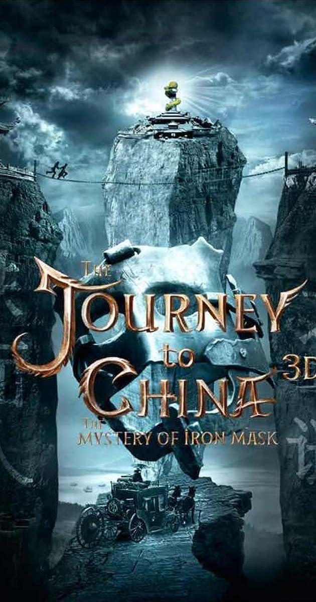 Viy 2: Journey to China (2018) - Release Info - IMDb